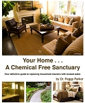 Your Home a Chemical Free Sanctuary